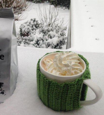 köstlicher Wintergenuss: Pharisäer-Kaffee mit Pure Guatemala oder Pure Papua New Guinea