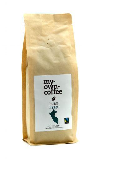 Fairtrade Pure Peru