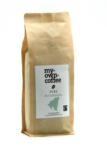 Fairtrade Pure Nicaragua