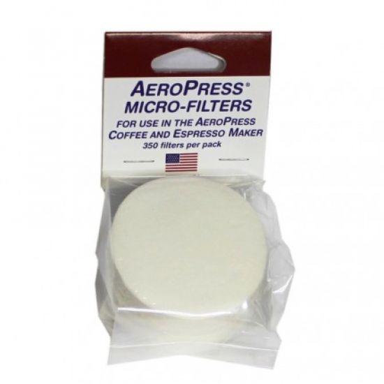 AeroPress® Ersatzfilter 350 Stk. pro Packung