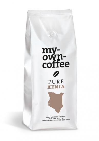 PURE Kenia KeDoVo Kaffeebohnen
