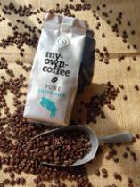 PURE Costa Rica Tarrazu Kaffeebohnen