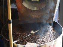 PURE El Salvador Kaffeebohnen