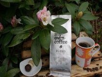 BLEND Decaf entkoffeinierte Kaffeebohnen