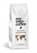 BLEND Grandiose Kaffeebohnen