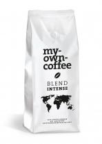 Espresso Bohnen BLEND Intense