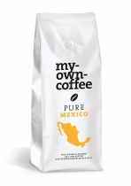 PURE Mexico Altura Kaffeebohnen