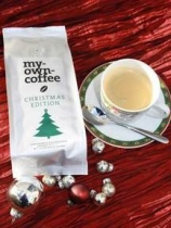 Weihnachtskaffee Christmas Edition 100% Arabica 250g